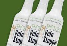 Vein Stopper