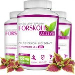 Forskolin aktive