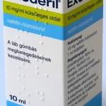 Exoderil