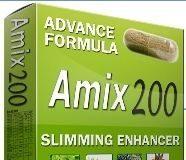 Amix 200