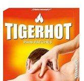 Tiger HOT Plasturi Dureri