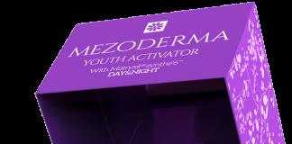 cutie crema Mezoderma