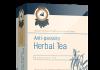 Herbal Tea ceai pentru paraziti