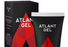 Atlant Gel Romania