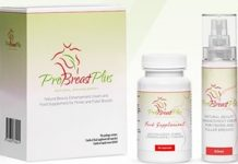 ProBreast Plus Supliment