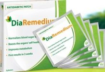 DiaRemedium Plasturi