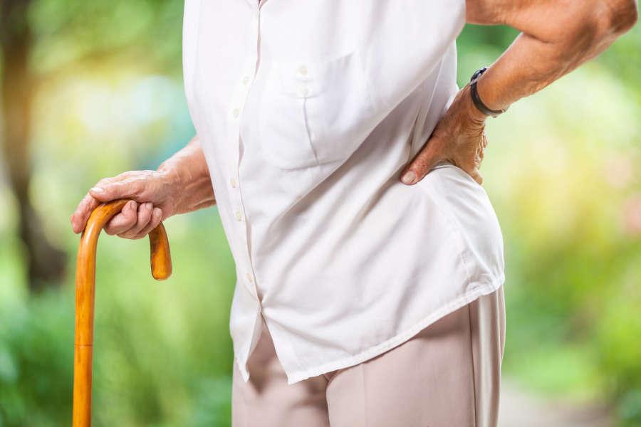 Artrotok Durere de spate