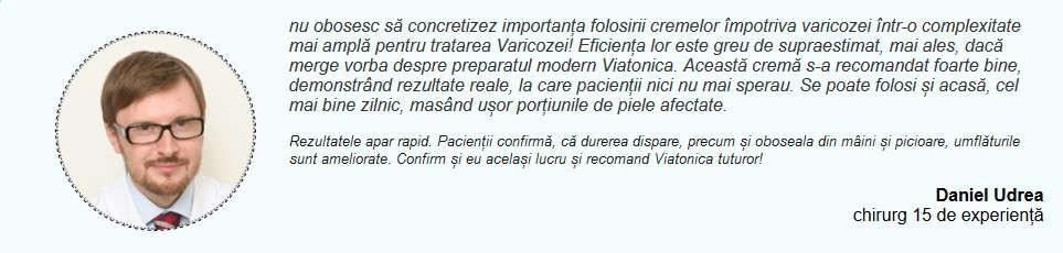 Viatonica Pareri Medici