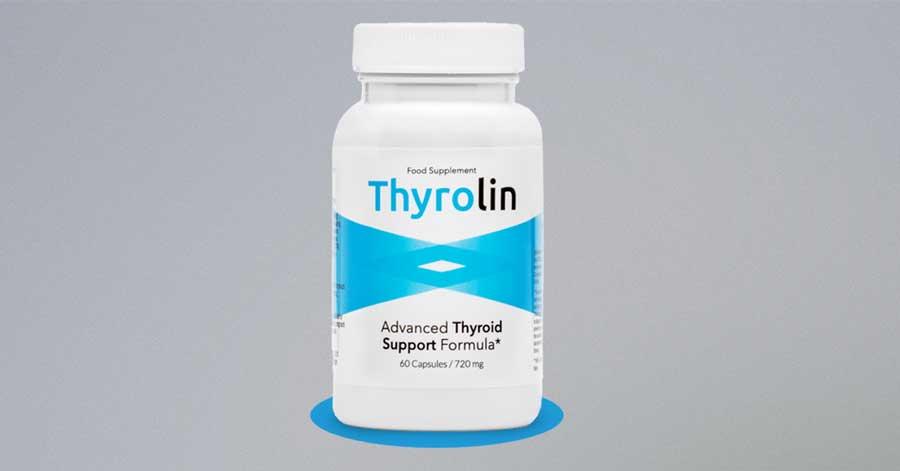 Thyrolin Capsule