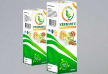 Verminex Tratament Romania
