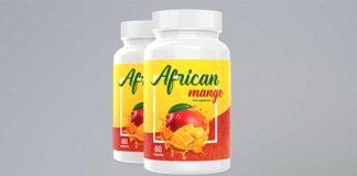African Mango Slim Romania