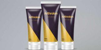 Arthrolon Crema Dureri Articulare