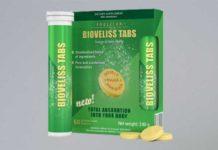 Bioveliss Tabs Pentru Slabire