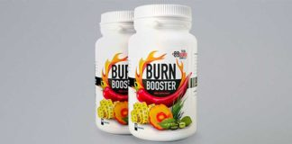 BurnBooster Capsule