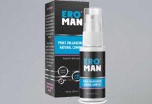 Eroman Spray