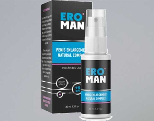 Eroman Spray