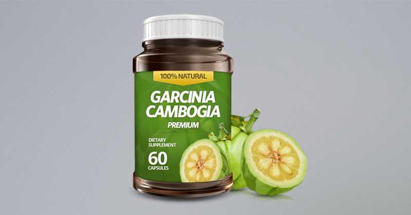 Garcinia Cambogia Ultra Capsule