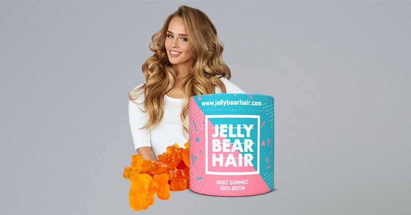 Jelly Bear Jeleuri Par