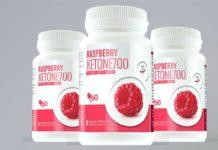 Raspberry Ketone 700 Capsule