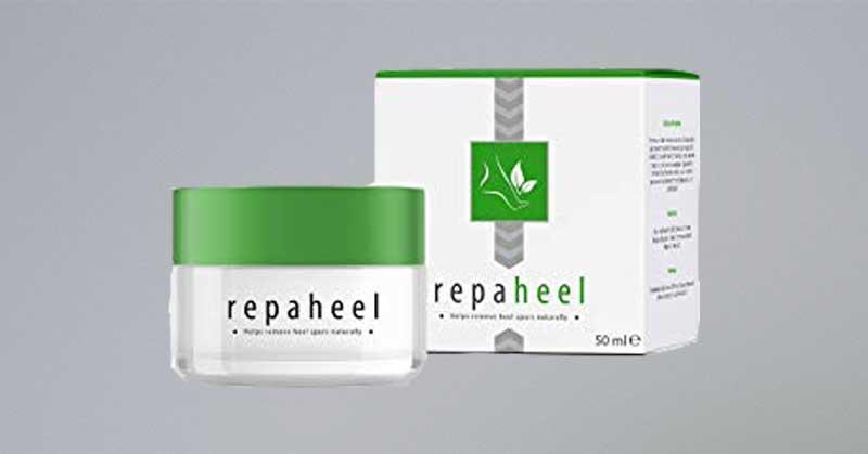 Repaheel Crema Calcaie