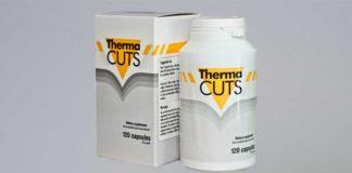Therma Cuts Capsule Slabire