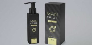 Man Pride Gel Potenta