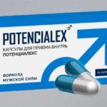 Potencialex Capsule
