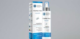Vitahair Max Spray