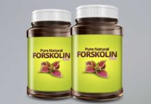 Pure Natural Forskolin Slim Slabire