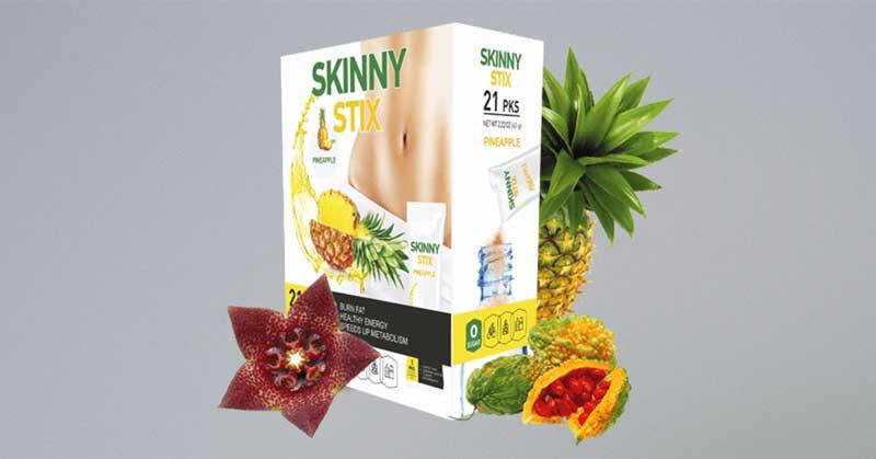 Skinny Stix Supliment Slabire