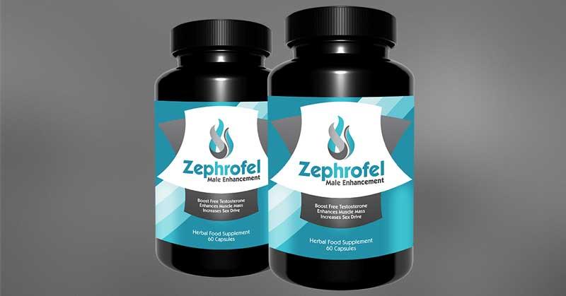 Zephrofel Capsule Potenta