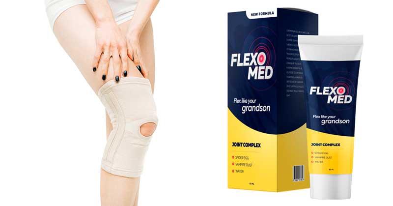 flexomed-gel