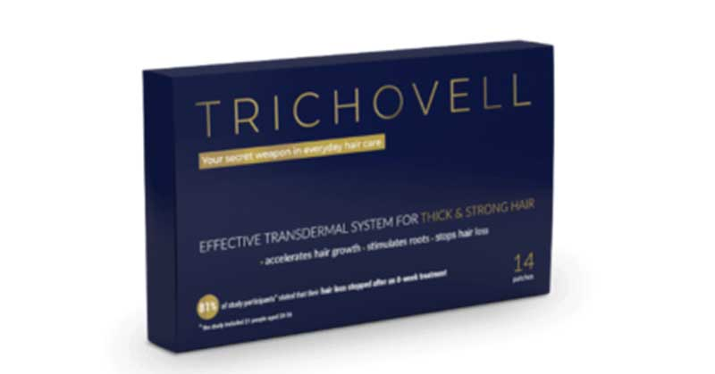 trichovell-tratament