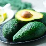avocado calorii