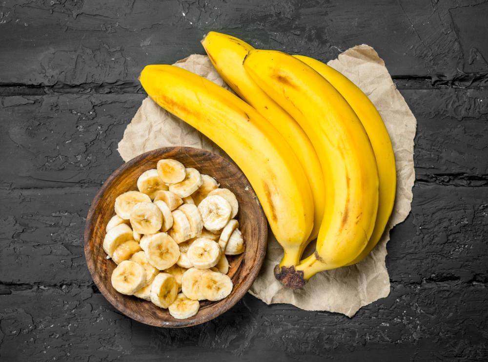 banane dieta mono