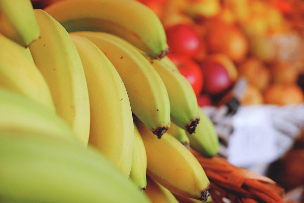banane fructe