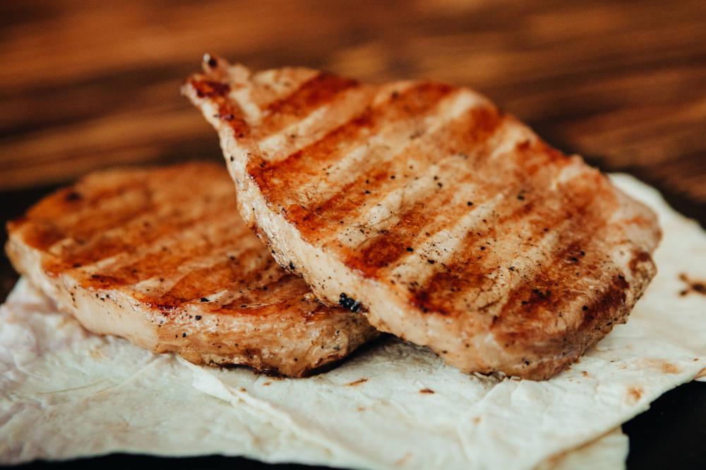carne fripta