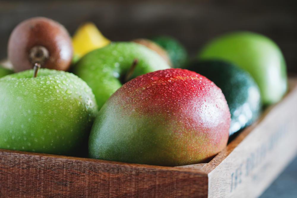 fructe dieta hipocalorica