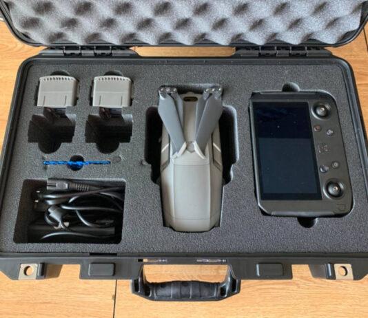 XTactical Drone-drona fotografiere filmare