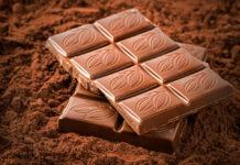 ciocolata slabeste