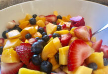 dieta fructariana
