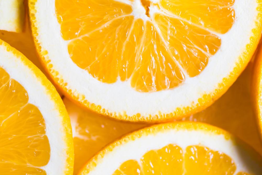 felii portocale