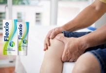 Flexio - crema dureri articulare