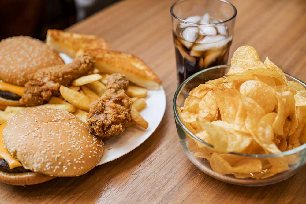 dieta nesanatoasa