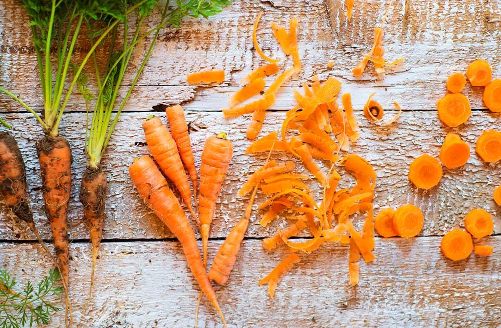 legume portocalii
