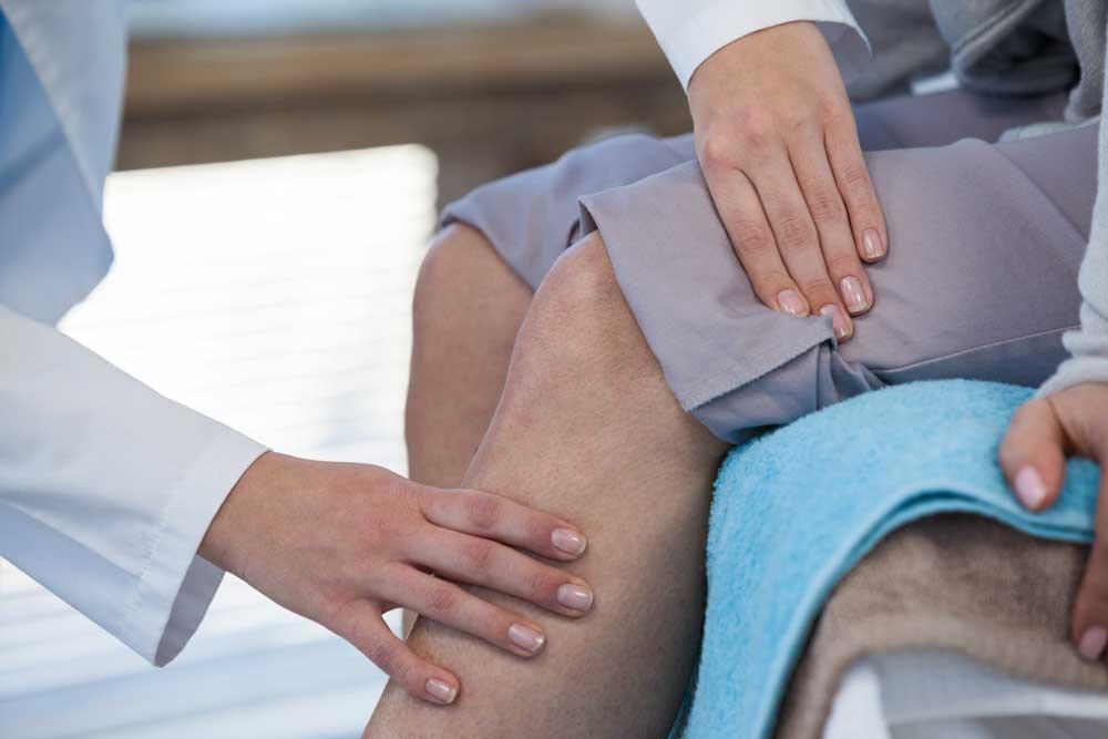 osteoartrita genunchi ghimbir