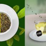 Ceai de slăbit Dr. Ming-beneficii