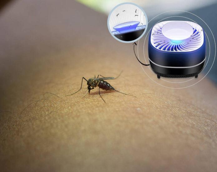 Mosquito Killer-capcana insecte