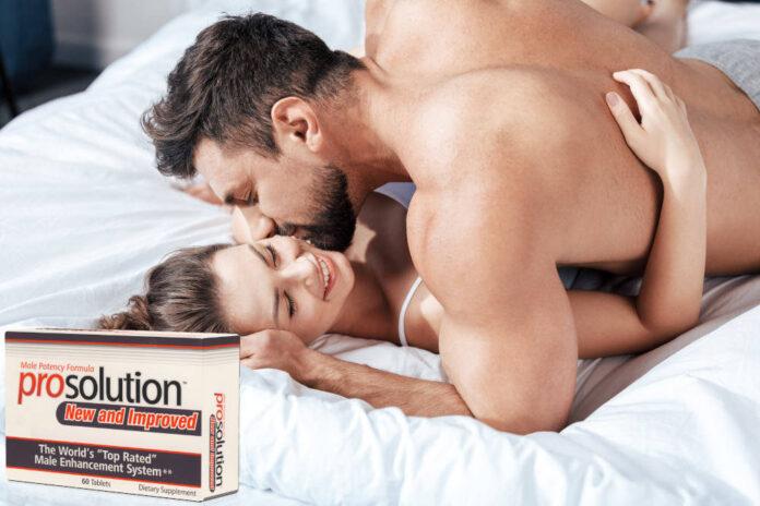 ProSolution-capsule marire penis
