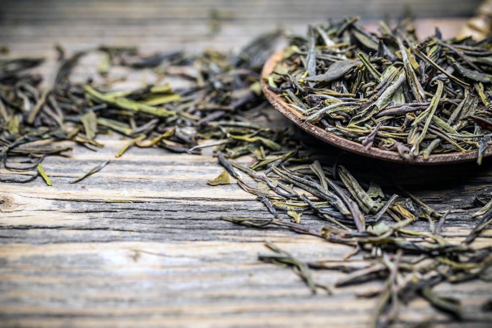 ceai verde Ceai de slabit Dr. Ming